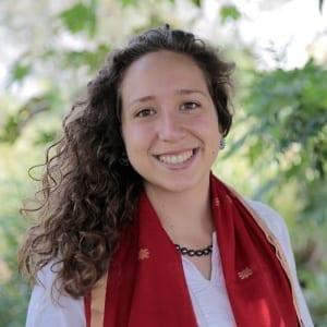 WEAR Speaker Francesca Brkic