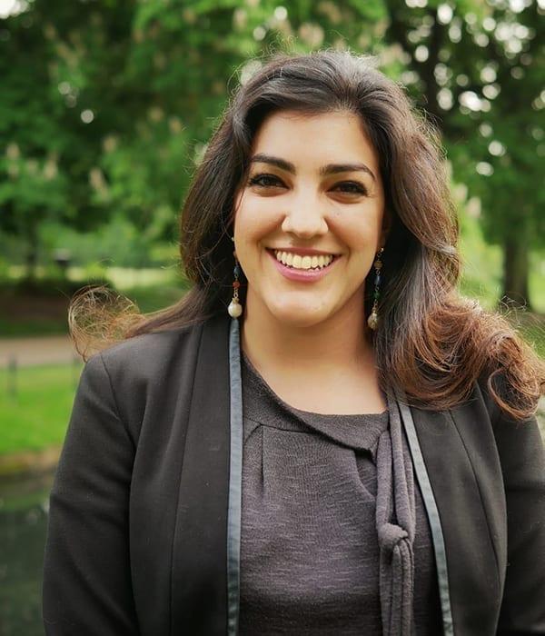 WEAR Speaker Tara Vassefi